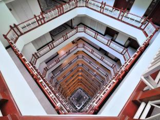 센터 포인트 수쿰윗 10 호텔 방콕 - 호텔 인테리어