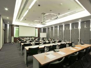 센터 포인트 수쿰윗 10 호텔 방콕 - 미팅 룸