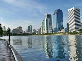 센터 포인트 수쿰윗 10 호텔 방콕 - 주변환경