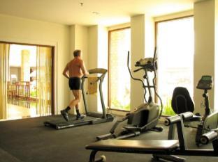 Jomtien Thani Hotel Pataja - Sveikatingumo kambarys