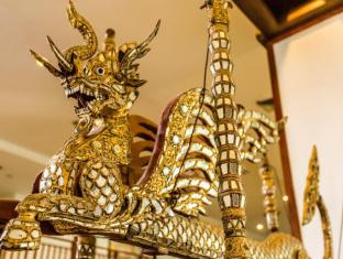 Jomtien Thani Hotel Pataja - Fojė