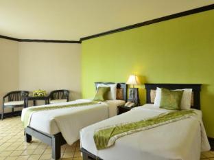 Jomtien Thani Hotel Pataja - Svečių kambarys