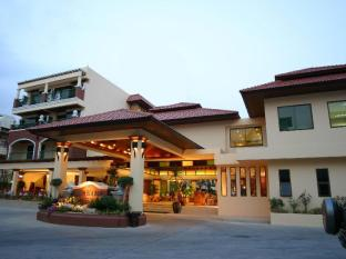 Karon Sea Sands Resort Phuket - Interior