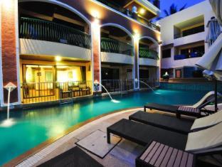 Karon Sea Sands Resort Phuket - Swimming Pool