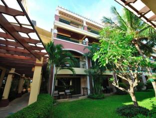 Karon Sea Sands Resort Phuket - Exterior