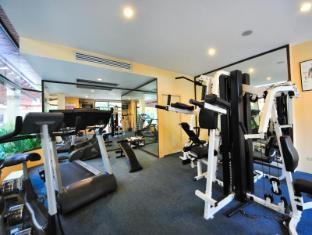 Karon Sea Sands Resort Phuket - Fitness Room