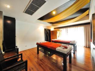 Karon Sea Sands Resort Phuket - Spa