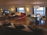 "Tower Club, 3-sobni apartma ""Lebua"" (dostop do salona)"