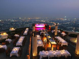 lebua at State Tower Bangkok - Sirocco