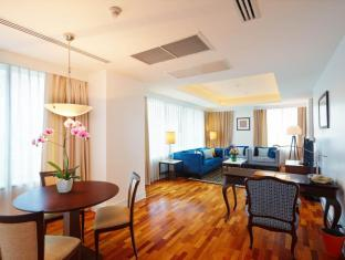 Natural Ville Executive Residences Bangkok - Interior