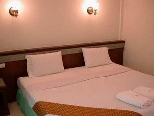 Patong Villa Hotel Phuket - Bungalow
