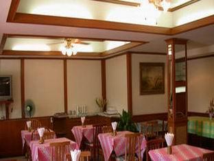 Patong Villa Hotel Phuket - Hotel Facility