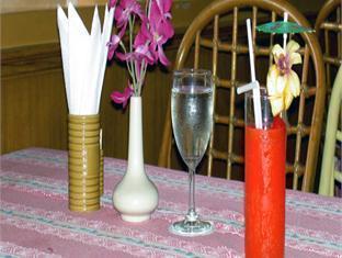 Patong Villa Hotel Phuket - Restaurant