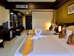 Samui First House Hotel Samui - Deluxe Room