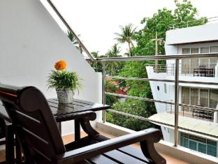 Samui First House Hotel Samui - Deluxe Room - Balcony