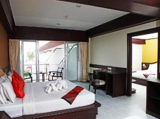 Samui First House Hotel Samui - Family Room