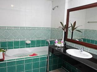 Samui First House Hotel Samui - Bathroom - Family Room