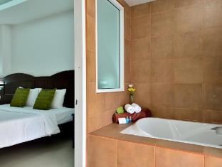 Samui First House Hotel Samui - Superior Room - Bathroom