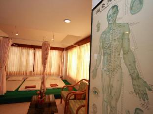 Samui First House Hotel Samui - Indoor Massage