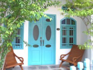 The Old Phuket Karon Beach Resort Phuket - Terrace Deluxe Room - Sino Wing