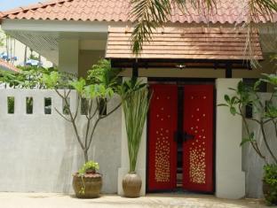 The Old Phuket Karon Beach Resort Phuket - Private Jacuzzi Room - Sino Wing