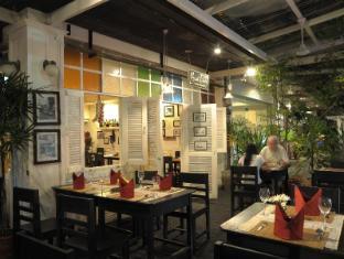 The Old Phuket Karon Beach Resort Phuket - Bai Toey Restaurant