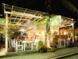 The Old Phuket Karon Beach Resort Phuket - Al Dente  Restaurant