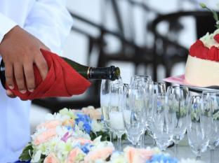The Old Phuket Karon Beach Resort Phuket - Wedding Ceremony