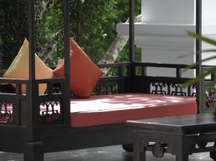 The Old Phuket Karon Beach Resort Phuket - Reception