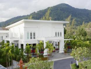 The Old Phuket Karon Beach Resort Phuket - Lobby