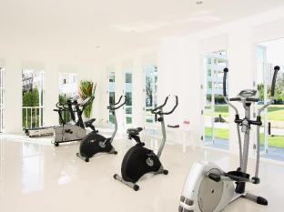 The Old Phuket Karon Beach Resort Phuket - Fitness Room