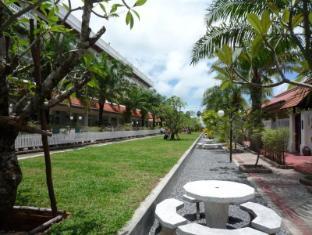 The Old Phuket Karon Beach Resort Phuket - Sino Garden
