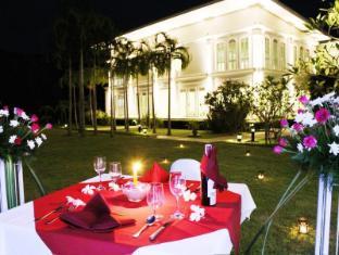 The Old Phuket Karon Beach Resort Phuket - Candle Light Dinner