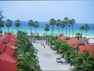 The Old Phuket Karon Beach Resort Phuket - Aroona