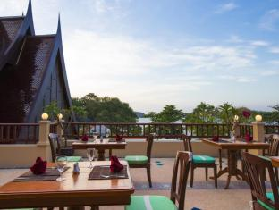 Chanalai Garden Resort, Kata Beach Phuket - Restaurant