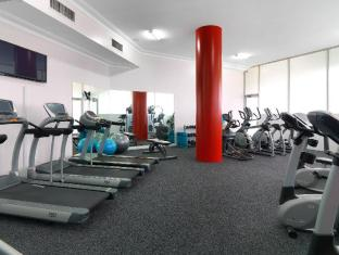Meriton Serviced Apartments Bondi Junction Sydney - Gym