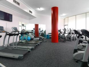 Meriton Serviced Apartments Bondi Junction Sydney - Fitness Room