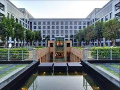 Hotel in India | Grand Hyatt Mumbai