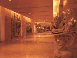 Grand Hyatt Mumbai Mumbai - Lobby