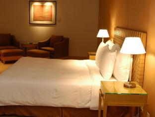 Grand Hyatt Mumbai Mumbai - Guest Room