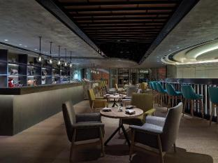 Cordis Hong Kong at Langham Place Hong Kong - Alibi - Wine Dine Be Social