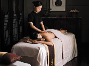 Cordis Hong Kong at Langham Place Hong Kong - Chuan Spa