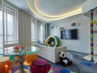 Cosmopolitan Hotel Hong Kong - Ocean Park Suite