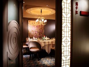 Cosmopolitan Hotel Honkongas - Viešbučio interjeras