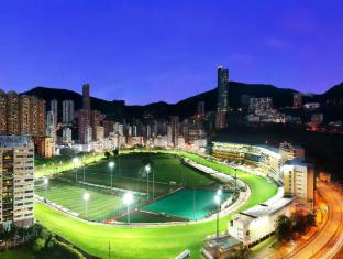 Cosmopolitan Hotel Honkongas - Rodyti