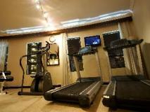 Hong Kong Hotels Booking Cheap | fitness room