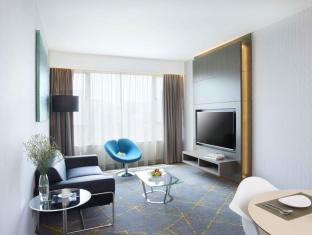 The Cityview Hotel Hongkong - Suiterom