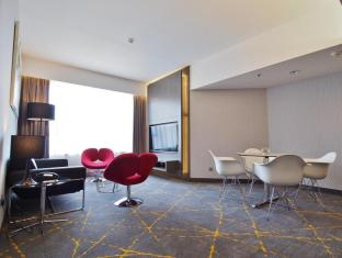 The Cityview Hotel Hongkong - apartma