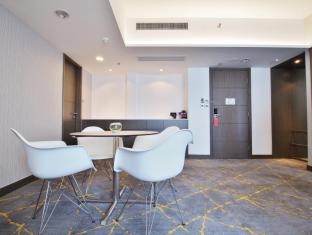 The Cityview Hotel Hong Kong - Kamar Suite