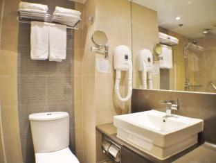 The Cityview Hotel Hong Kong - Badkamer